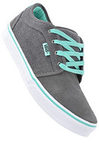 VANS Kids Chukka Low alien workshop