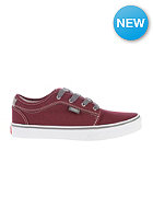 VANS Kids Chukka Low (fair isle) port