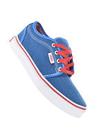 VANS Kids Chukka Low oxford sky bl