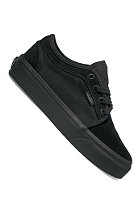 VANS Kids Chukka Low (s11) black/blk