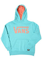 VANS Kids Classic Hooded Sweat baltic/living