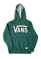 VANS Kids Classic Hooded Sweat pine/lunar rock