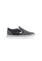 VANS Kids Classic Slip-On black/pewter ch