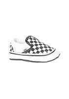 VANS Kids Classic Slip-On black/true white Checkerboard