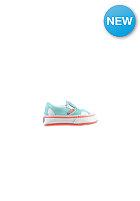VANS Kids Classic Slip-On turquoise/aqua