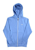 VANS Kids Core Basics Hooded Sweat riviera heather