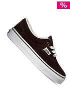 VANS KIDS/ Era fleece espresso/true white