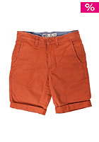 VANS Kids Excerpt Short rust red