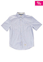 VANS Kids Guilder L/S Shirt amparo blue