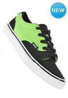 VANS Kids Kress 2 tone canvas black/green