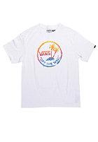 VANS Kids Let It Bleed S/S T-Shirt white