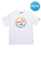 VANS Kids Let It Bleed S/S T-Shirt white