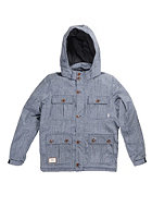 VANS Kids Mixter II Jacket navy heather
