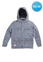 VANS Kids Mixter II Jacket navy heather