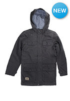 VANS Kids Moreno Hooded Zip Sweat new charcoal
