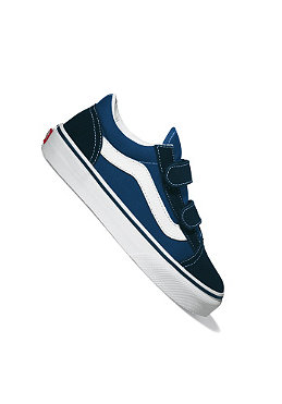 VANS KIDS/ Old Skool V navy