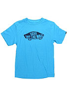 VANS Kids OTW Animal S/S T-Shirt turquoise/anima