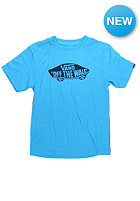 VANS Kids OTW Animal S/S T-Shirt turquoise/anima