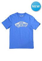 VANS Kids OTW Fill S/S T-Shirt royal/white/fro