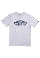 VANS Kids OTW S/S T-Shirt athletic heathe