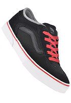 VANS Kids Rowley Pro black/black/red