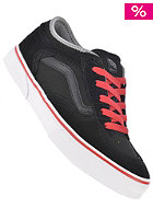 Kids Rowley Pro black/black/red