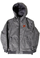 VANS Kids Rutherford Mountain Jacket new charcoal