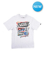 VANS Kids Stenciled II athlheather/hig