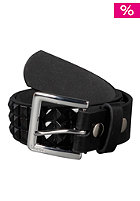 VANS KIDS/ Studded Leather Belt black/black