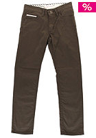 VANS Kids V56 Standard Pant chocolate