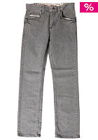 Kids V66 Slim Denim gravel grey