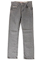 VANS Kids V66 Slim Denim Pant gravel grey