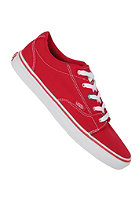 VANS Kress red/white/white
