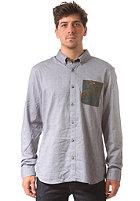 VANS Landon L/S Shirt navy