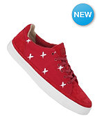 VANS Lasdun feathers red/