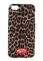VANS Leopard IPhone 5 Case (leopard)black