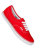 VANS LPE Alp red/true white
