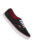 VANS Lpe black/red