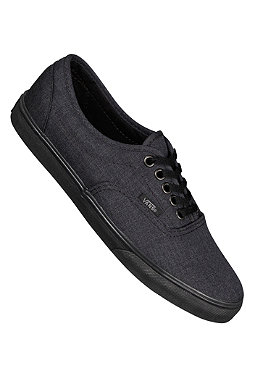 VANS LPE Dressed Up black