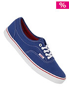 VANS LPE true blue/chili