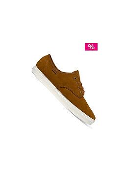VANS Madero suede monks robe/marshmallow