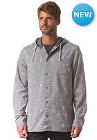 VANS Madsen Hooded Zip Sweat frost grey