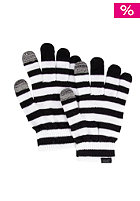 VANS Magical Gloves black white