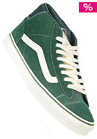 VANS Mid Skool 77 hunter green/ma