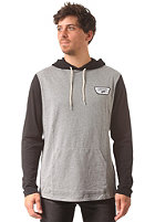 VANS Milner Hooded Sweat concrete heathe