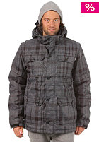 VANS Mixter II Jacket black plaid
