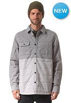 VANS Mossler L/S Shirt gravel