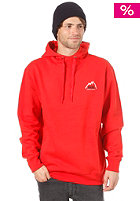 VANS Mount PO Hooded Sweat molten lava