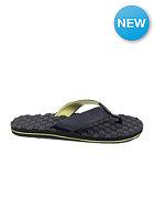 VANS Nexpa Check Sandals black/sulphur s