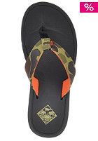 VANS Nexpa Synthetic Sandals tudor camo